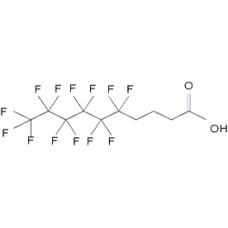 5,5,6,6,7,7,8,8,9,9,10,10,10-tridecafluorodecanoic acid