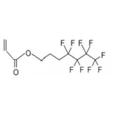 3-(Perfluorobutyl)propyl acrylate
