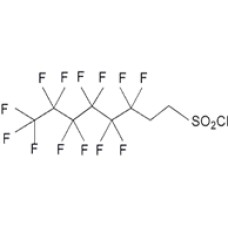 1H,1H,2H,2H-Perfluorooctanesulfonylchloride