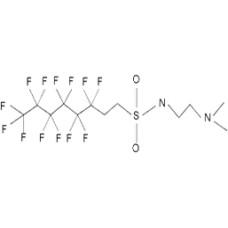 N-[3-(dimethylamino)propyl]-3,3,4,4,5,5,6,6,7,7,8,8,8-tridecafluoro-1-Octan
