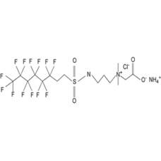 1-Propanaminium, N-(carboxymethyl)-N,N-dimethyl-3-[[(3,3,4,4,5,5,6,6,7,7,8,