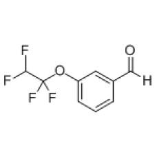 3-(1,1,2,2-Tetrafluoroethoxy)benzaldehyde