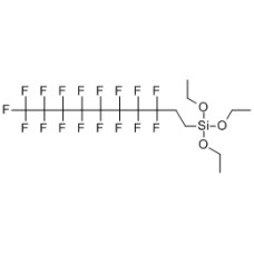 1H,1H,2H,2H-Perfluorodecyltriethoxysilane